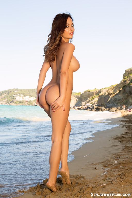 Naked adrienn levai Adrienn Levai
