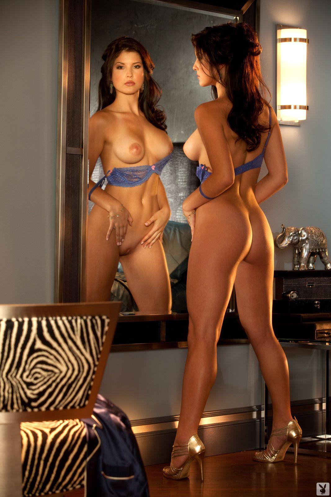 Amanda Cerny Nude 14
