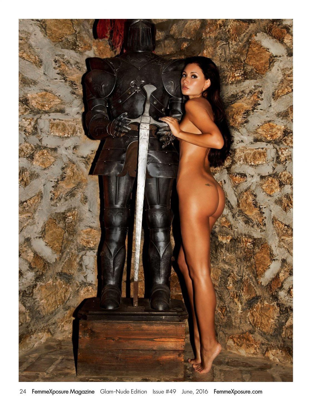 Anna Grigorenko Naked 2