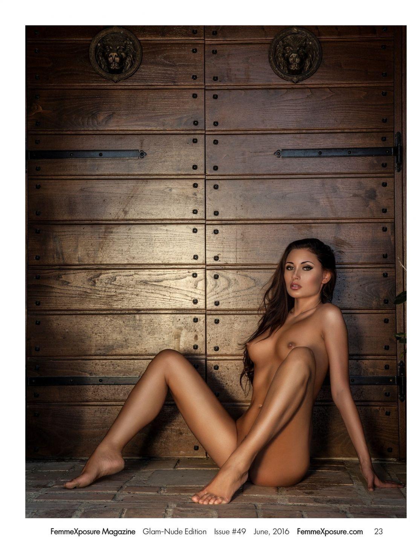 Anna Grigorenko Naked 3