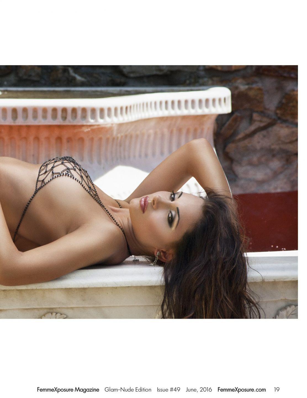 Anna Grigorenko Naked 6