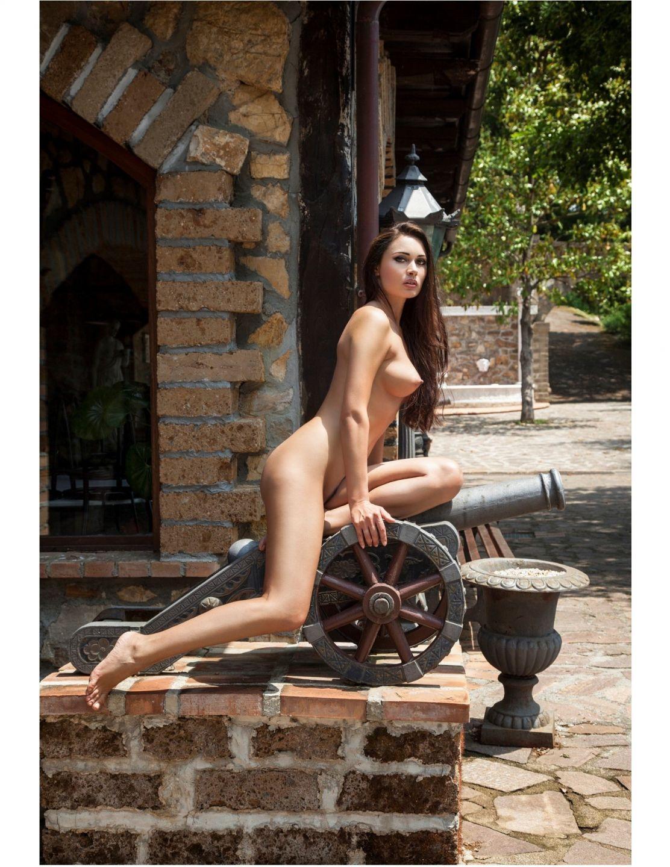 Anna Grigorenko Naked 9