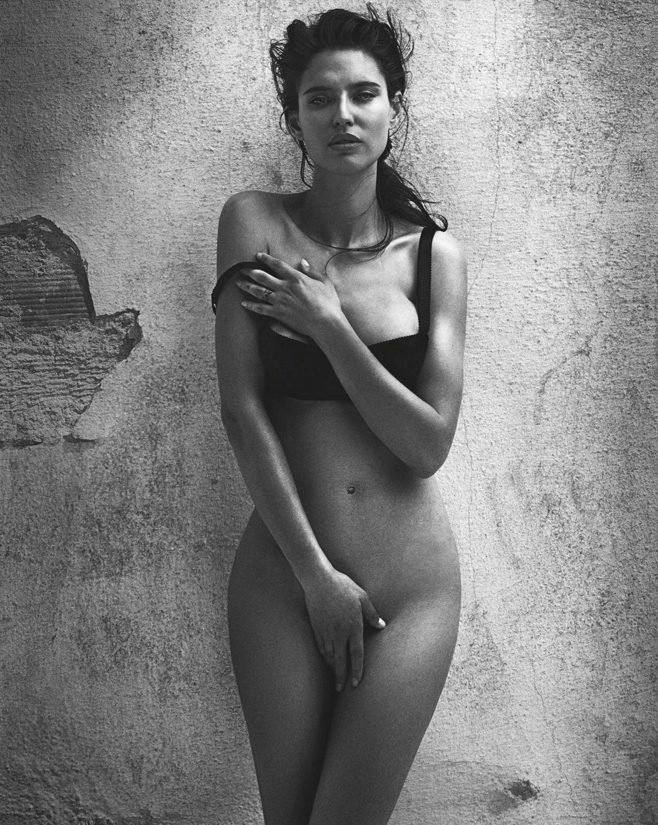 Bianca Balti Nude 3