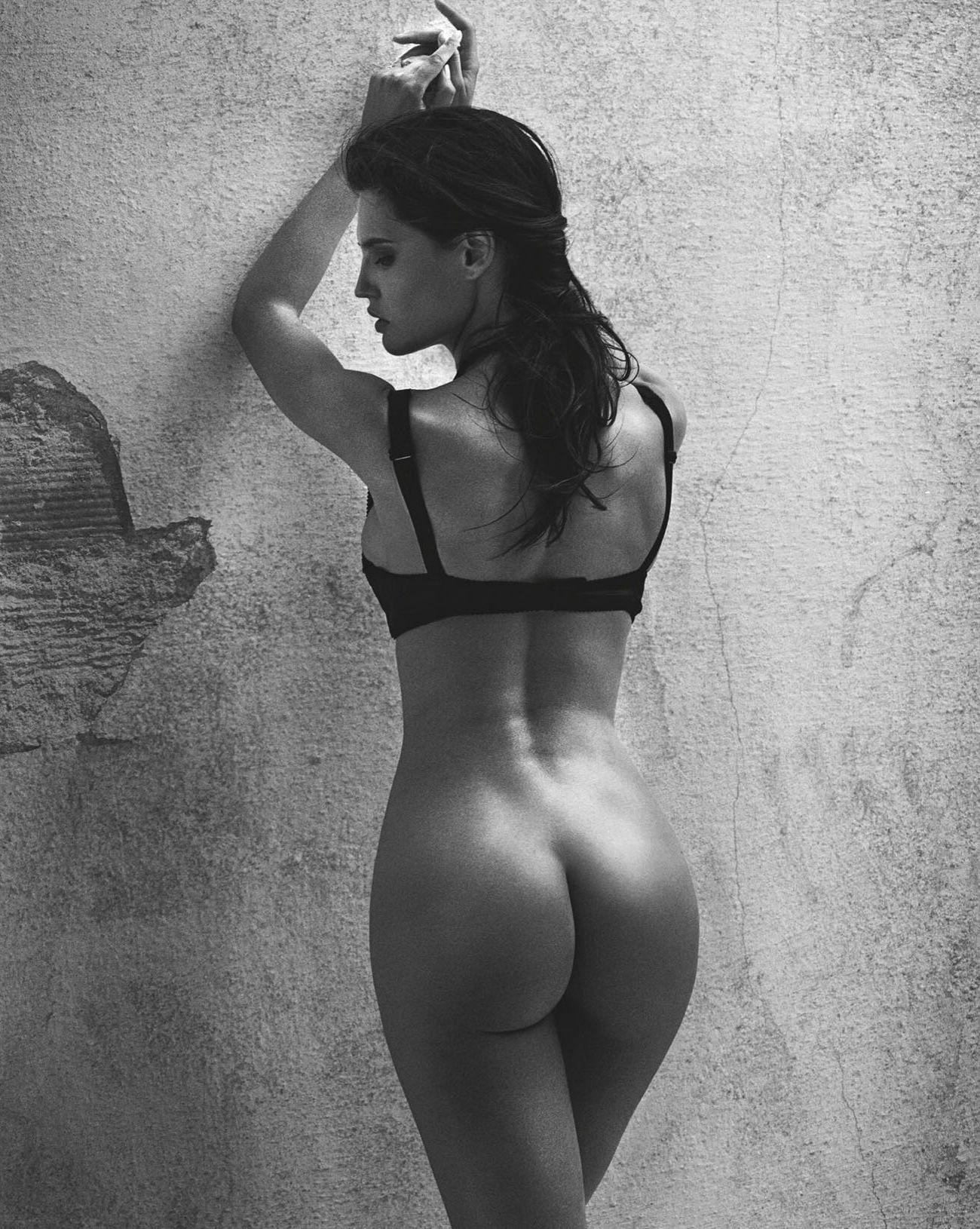Bianca Balti Nude 4