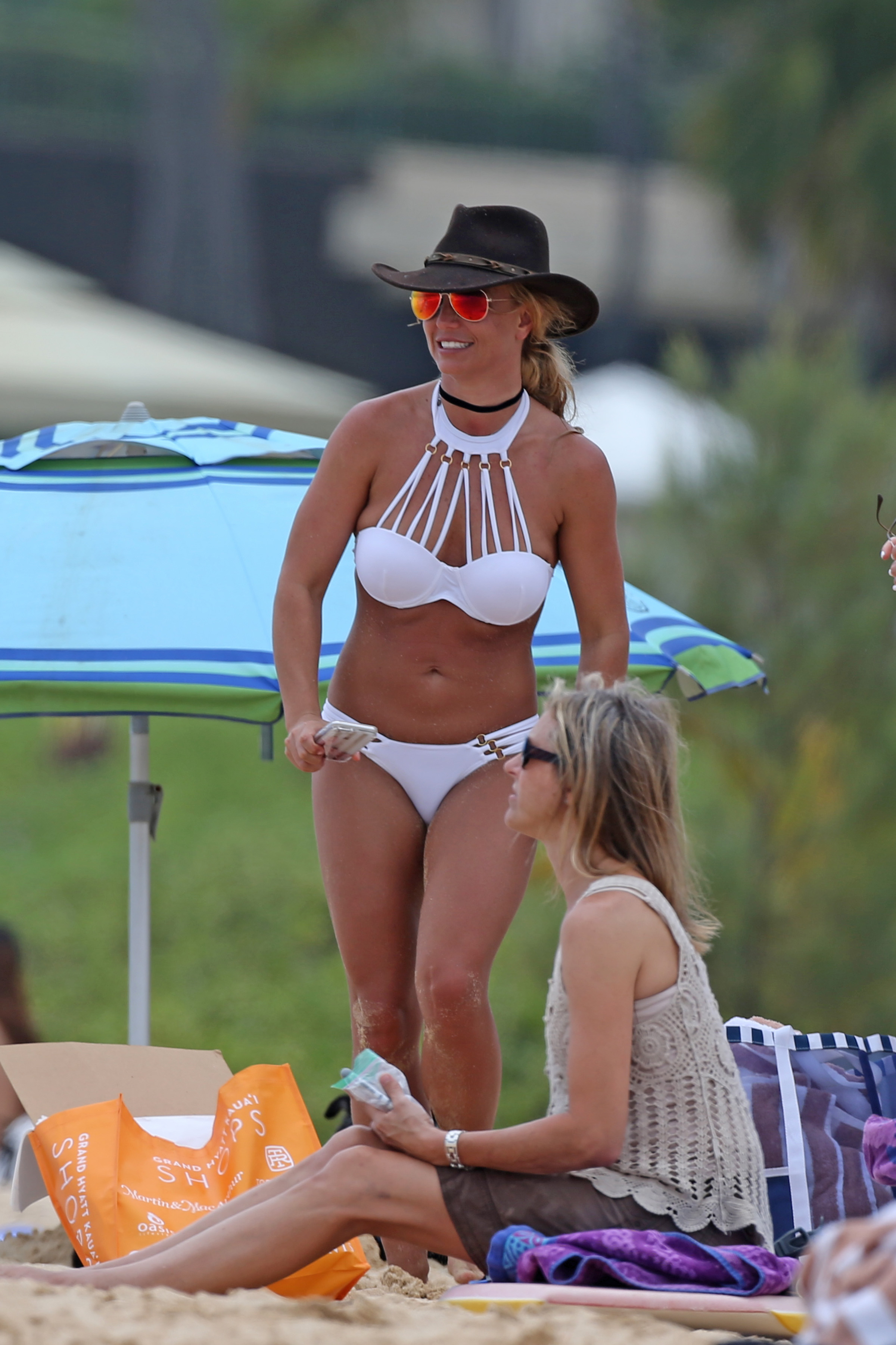 Britney Spears Sexy 22