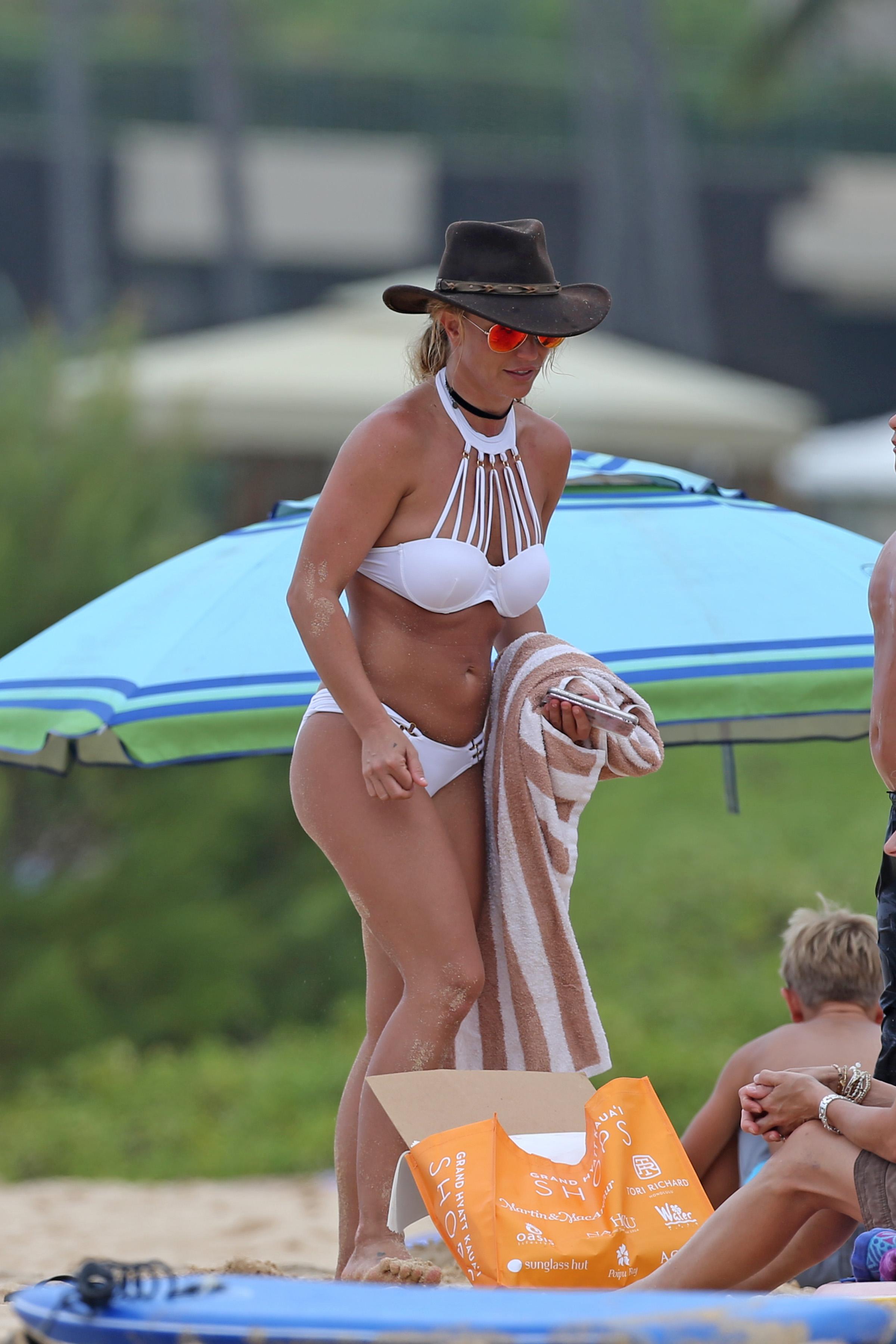 Britney Spears Sexy 29