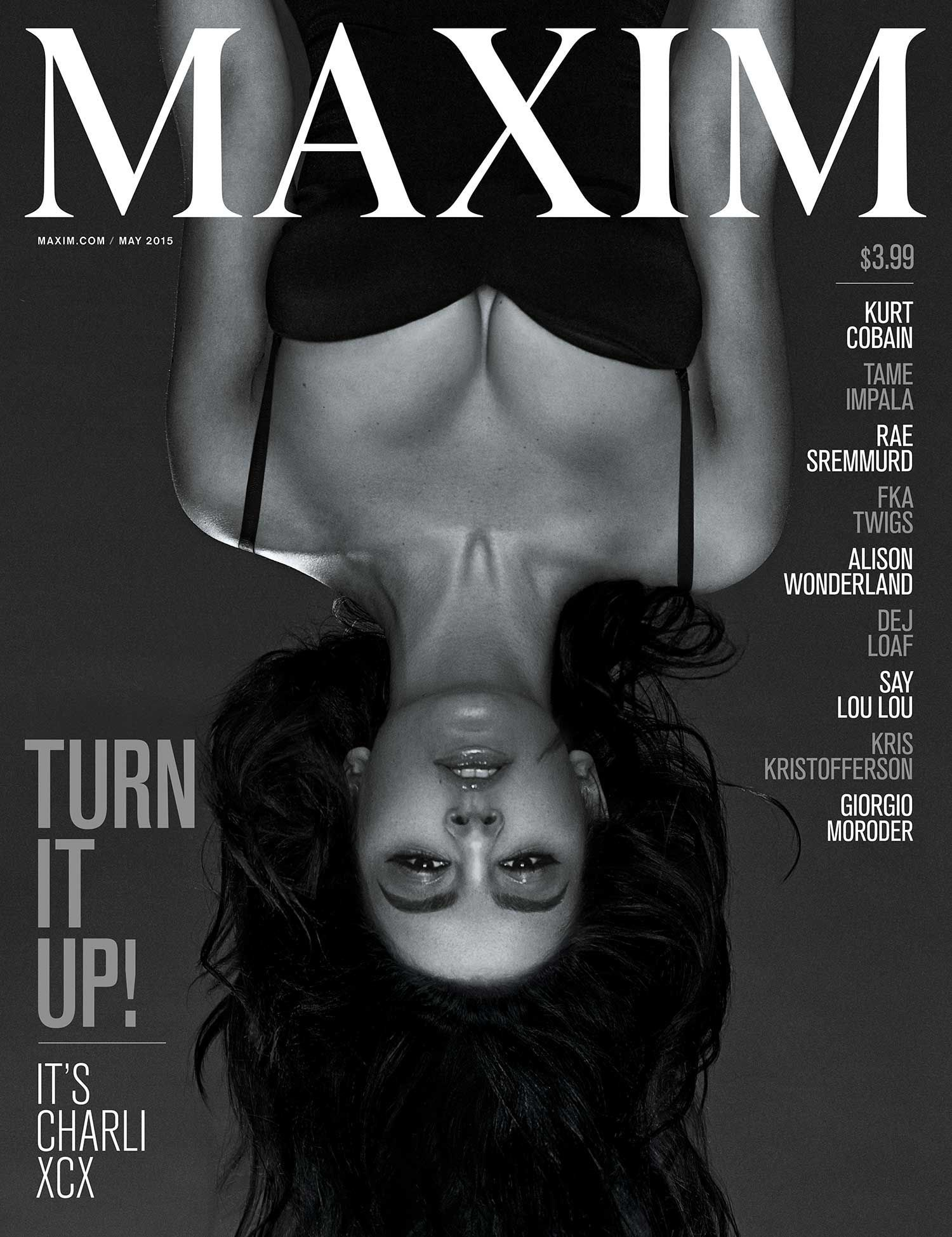 Charli XCX Sexy 11