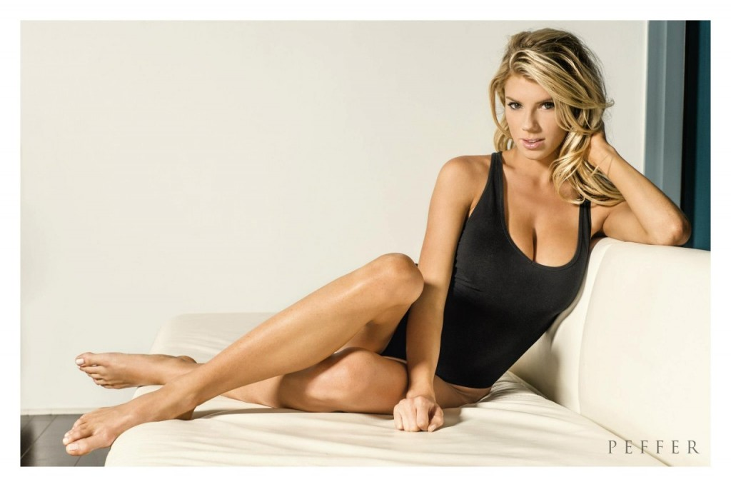 Charlotte McKinney Bikini Pictures 3