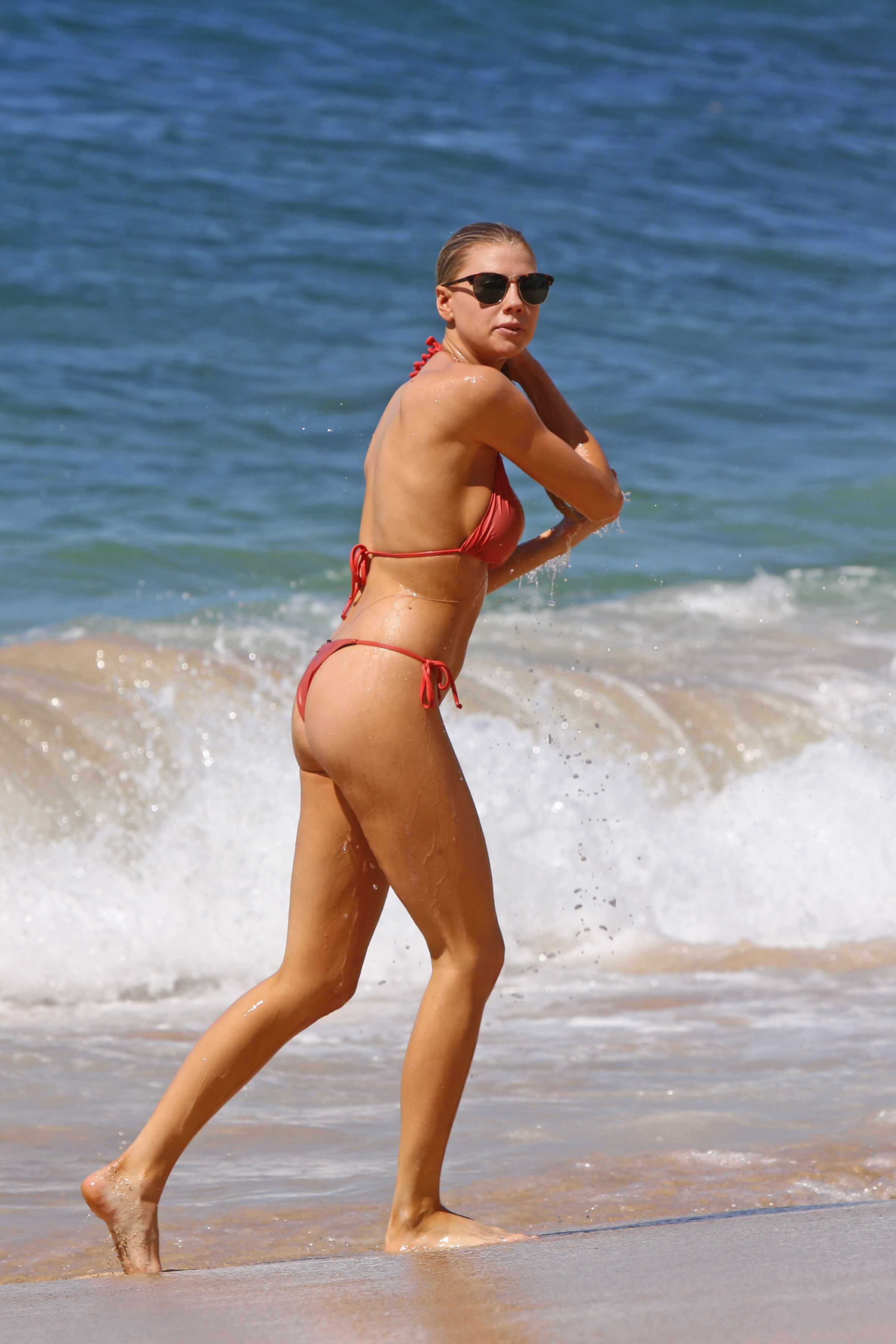 Charlotte McKinney Bikini Thefappening.so 0006