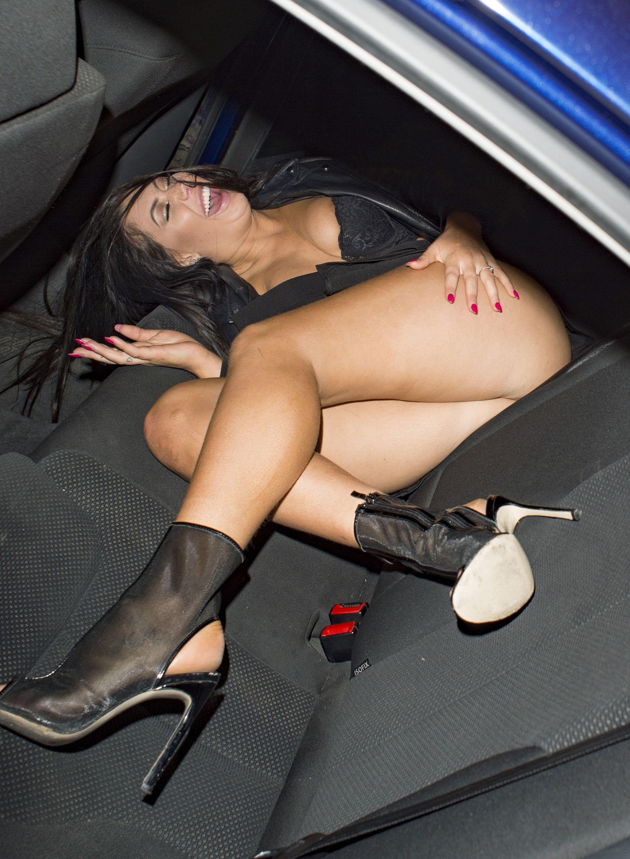 Chloe Ferry Sexy 9
