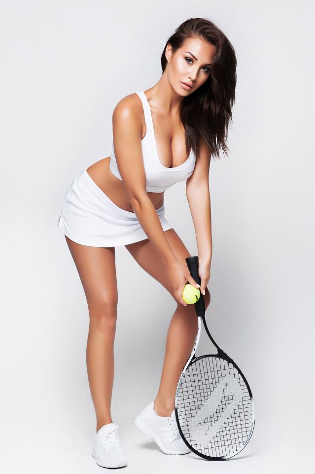 Chloe Goodman Nude Sexy 6