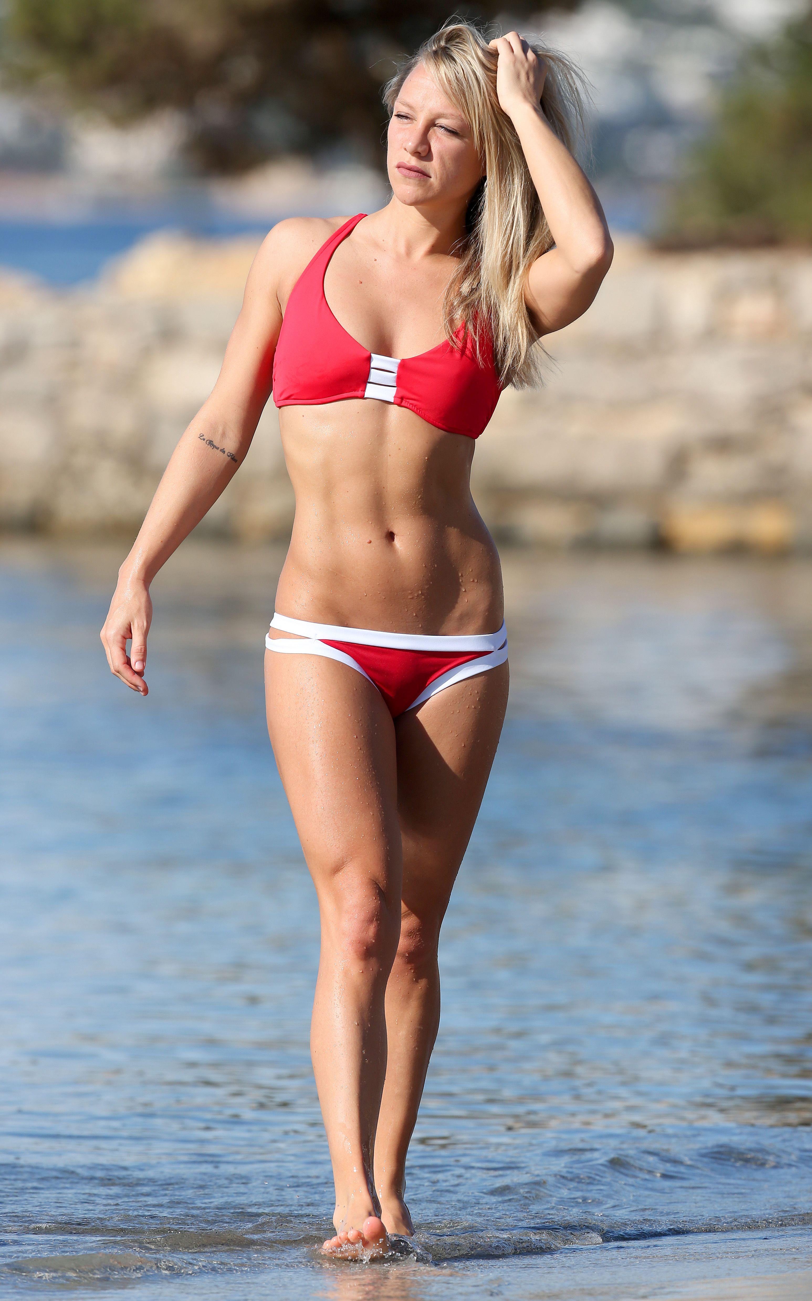 Chloe Madeley Sexy 1