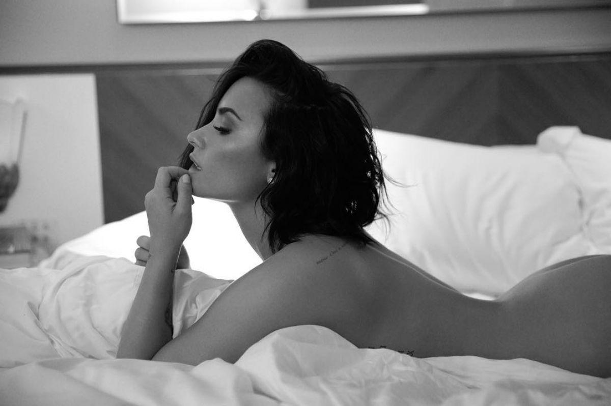 Demi Lovato Nude 2