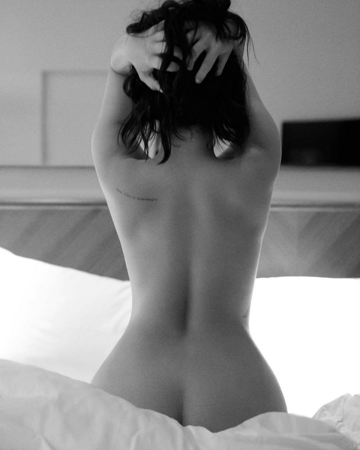 Demi Lovato Nude 4