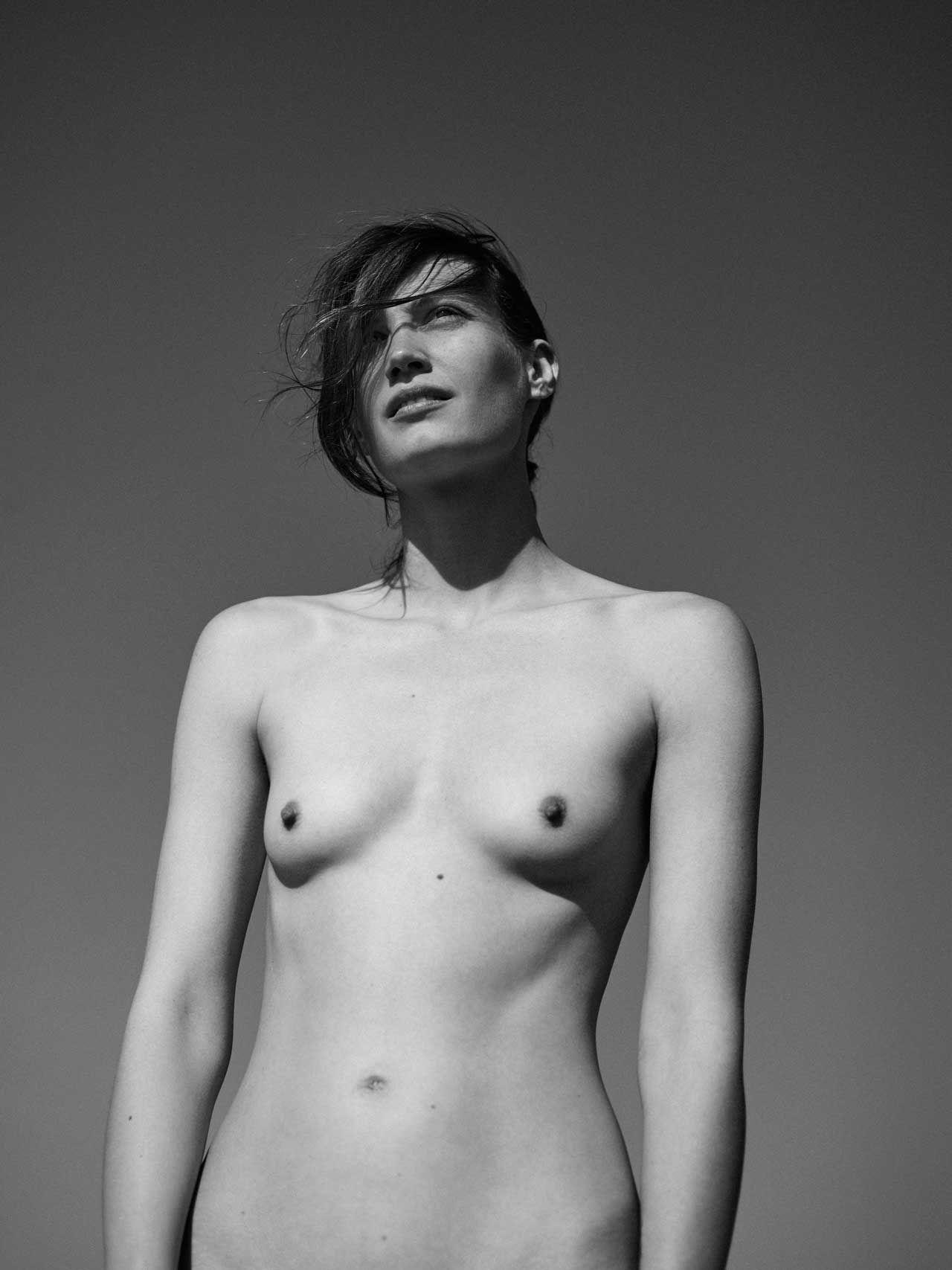 Epic burnette nude pron pics