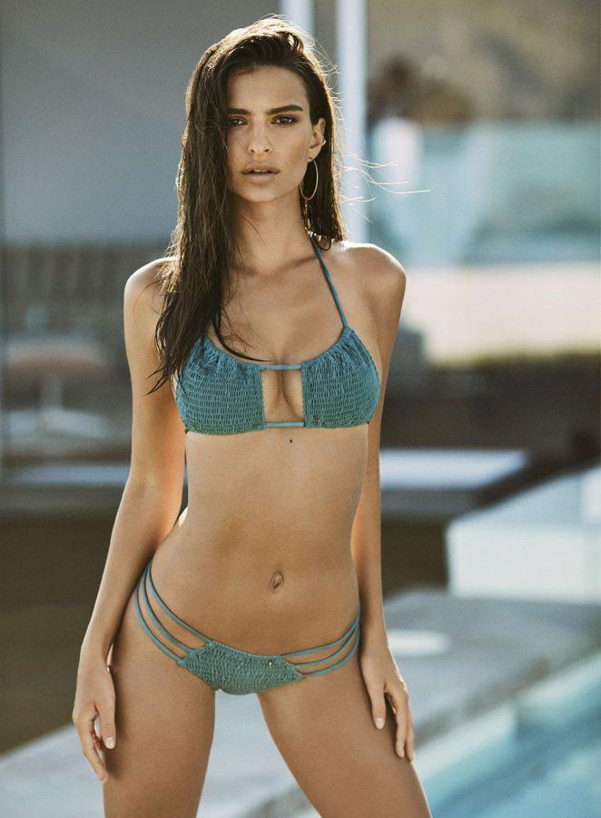 Emily Ratajkowski Sexy 2 11