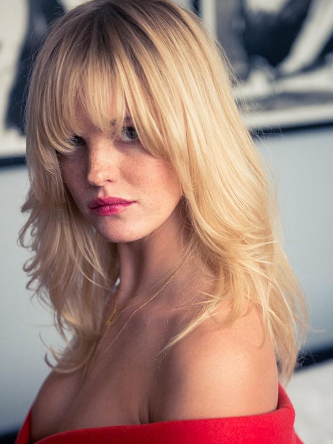Erin Heatherton Boobs 2