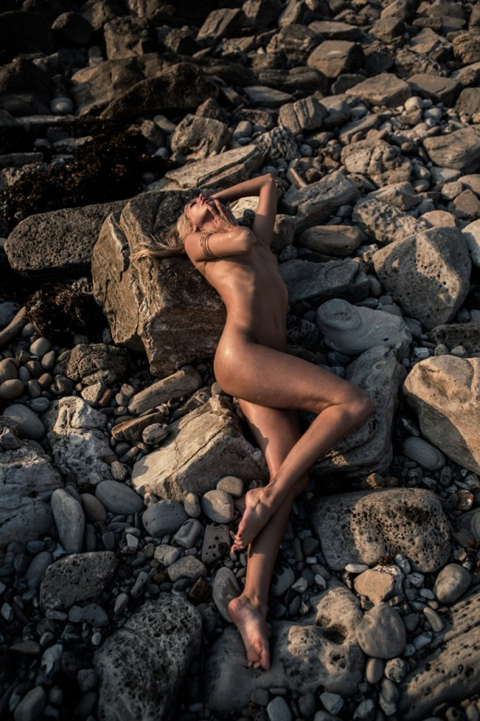 Heather Carr Naked Photoshoot 2