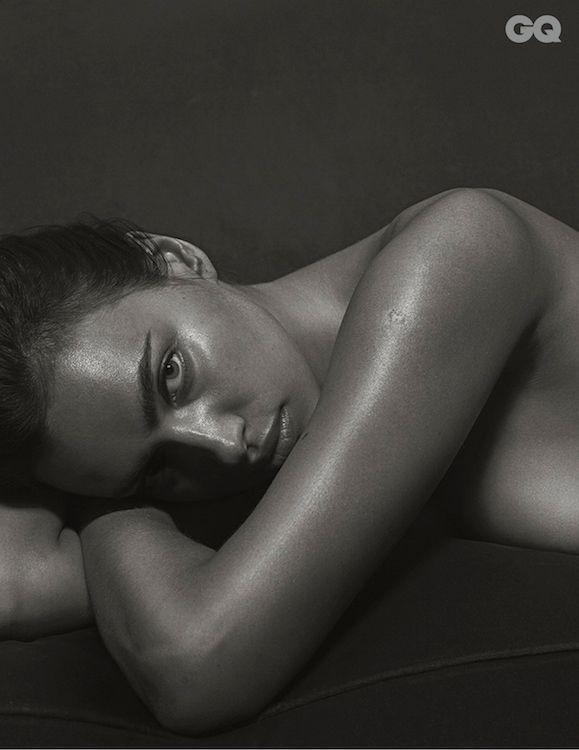 Irina Shayk Nude 2 Sn541