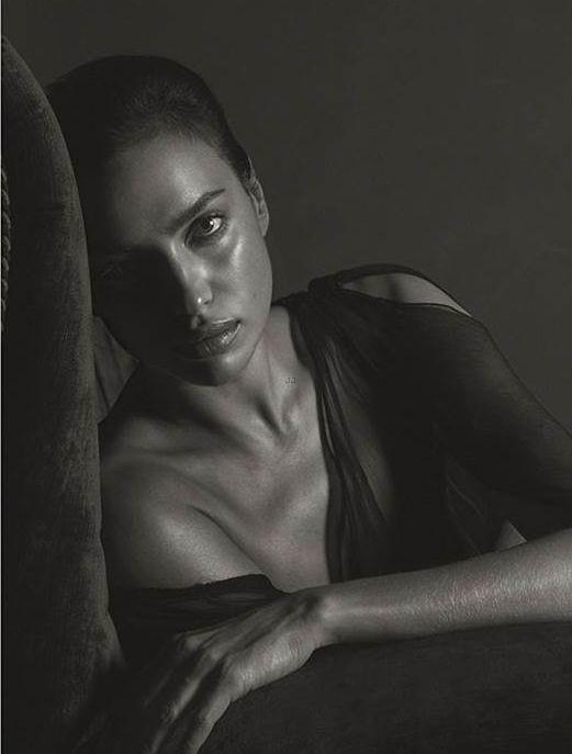 Irina Shayk Nude New Photos 2
