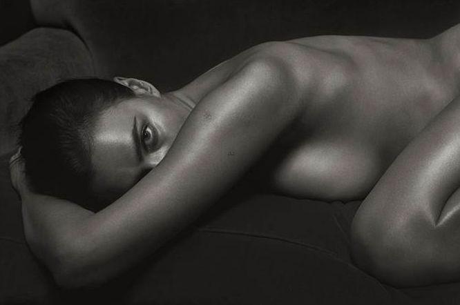 Irina Shayk Nude New Photos 3