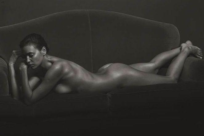 Irina Shayk Nude New Photos 4