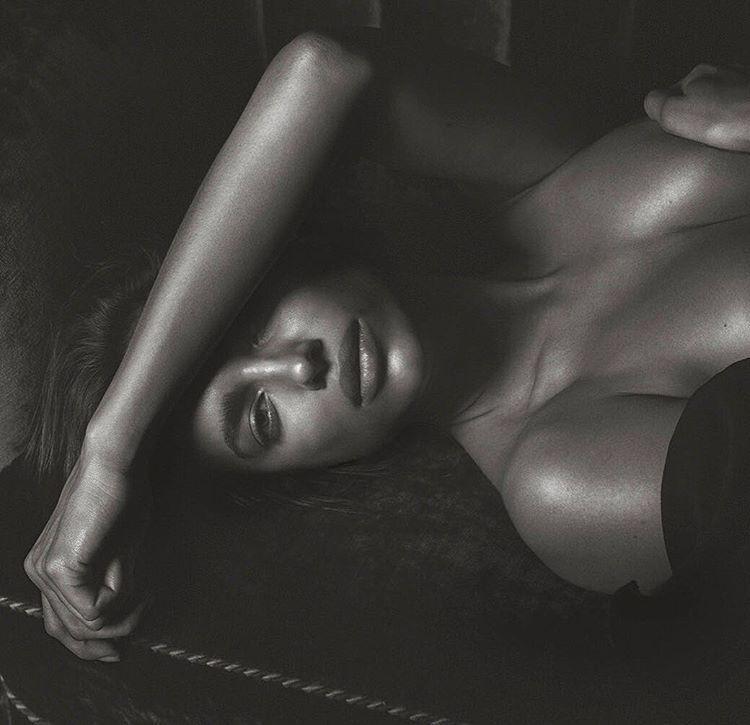 Irina Shayk Nude New Photos 6