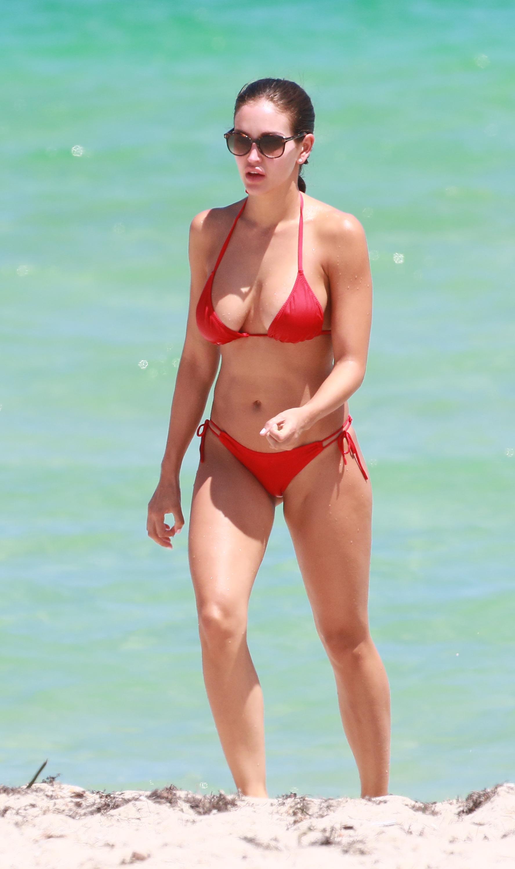 Jaclyn Swedberg Sexy 3