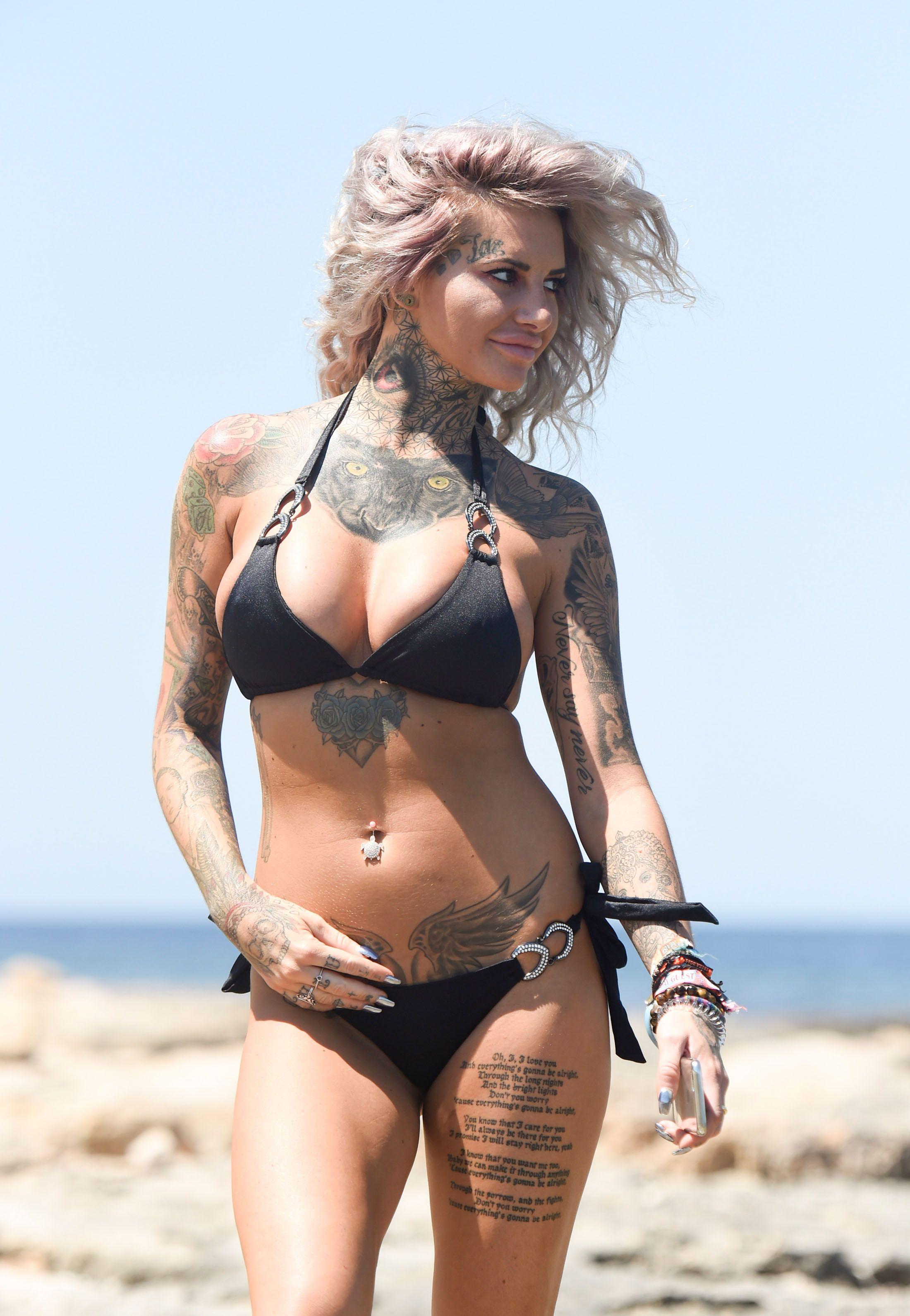 Jemma Lucy Sexy 35