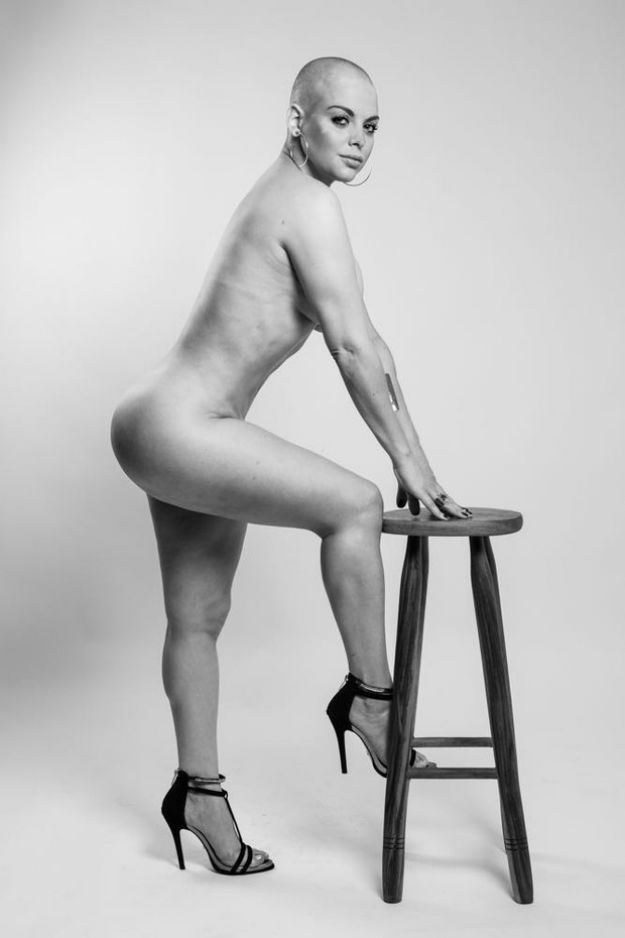 Jessica Lopes Naked 4