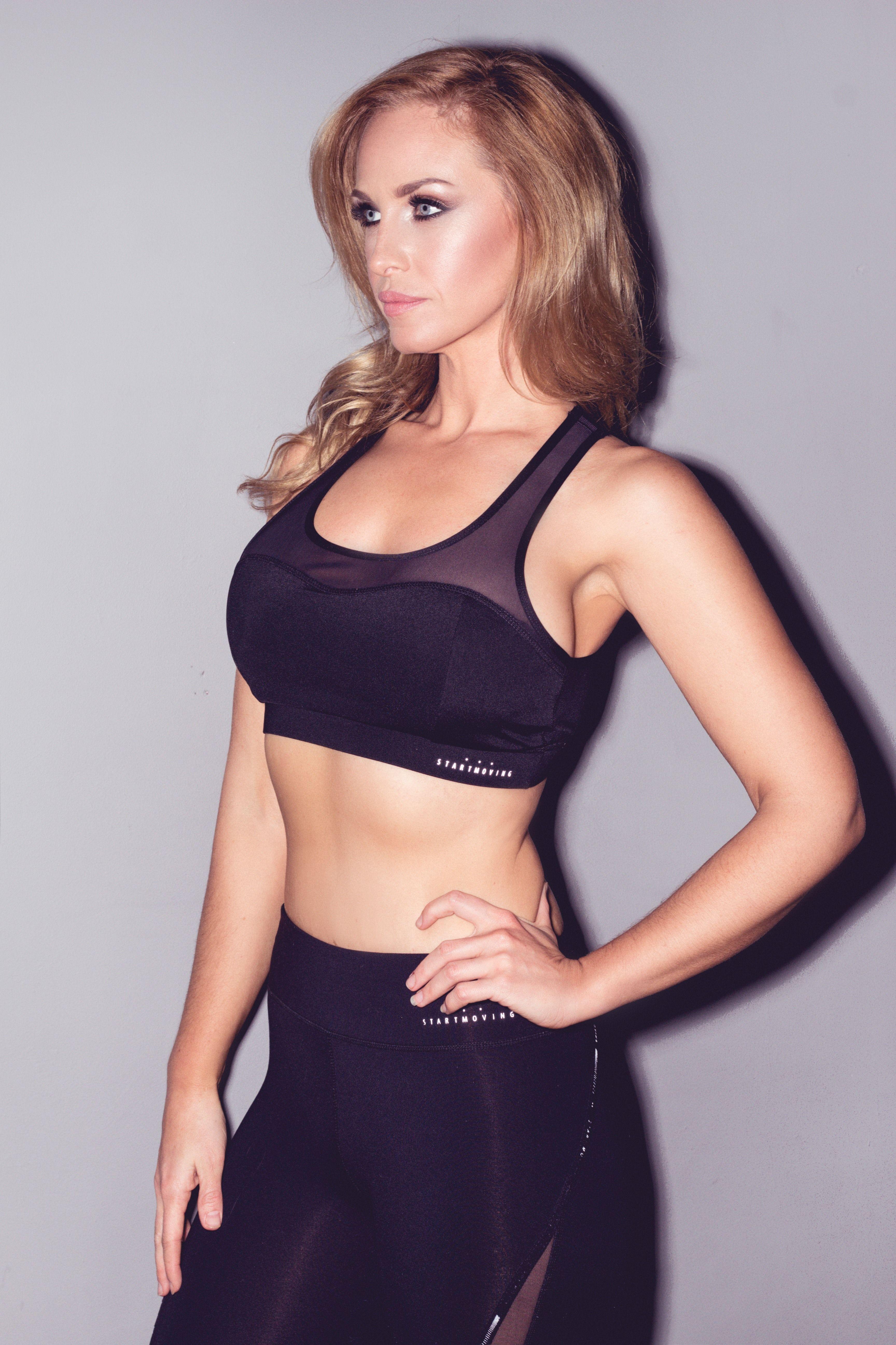 Josie Gibson Sexy Pics 2