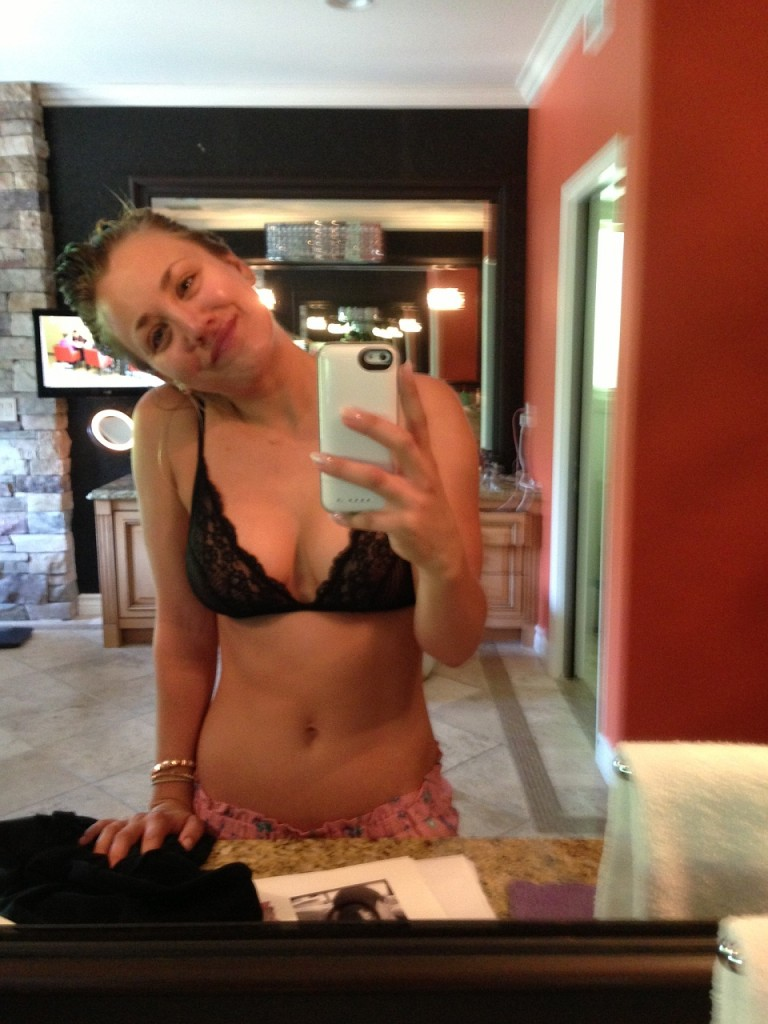 Kaley Cuoco Naked Leaked 08 768x1024