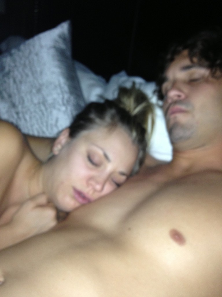 Kaley Cuoco Naked Leaked 11 768x1024