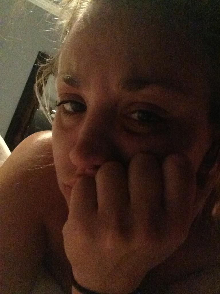 Kaley Cuoco Naked Leaked 20 768x1024