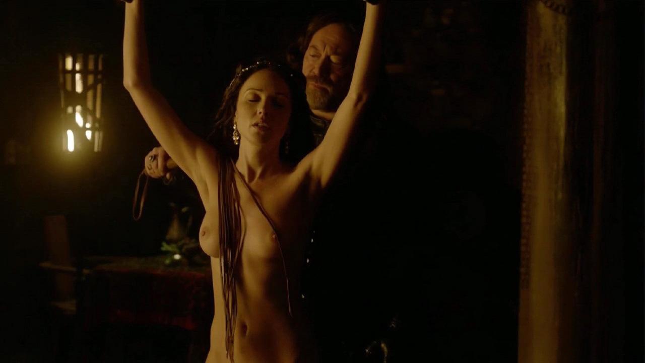 Karen Hassan Nude Scene 2