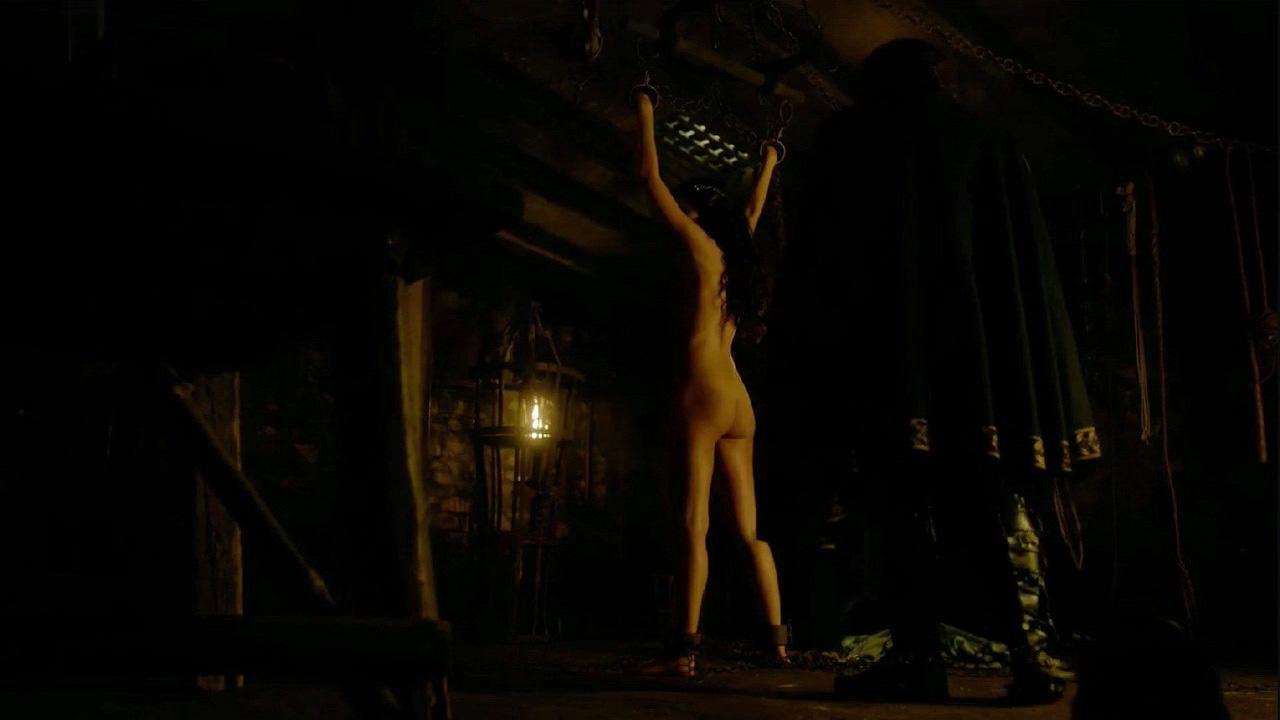 Karen Hassan Nude Scene 3