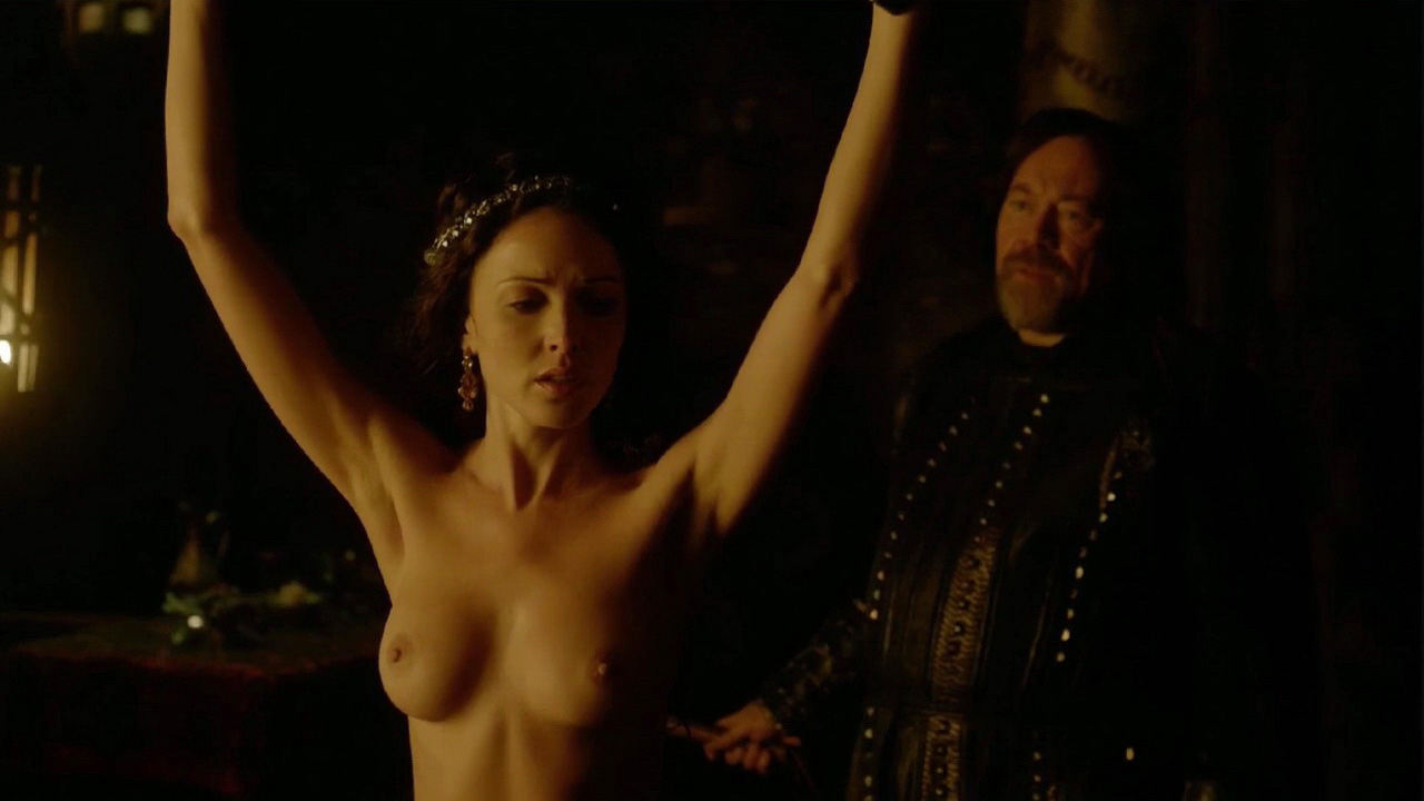Karen Hassan Nude Scene 5