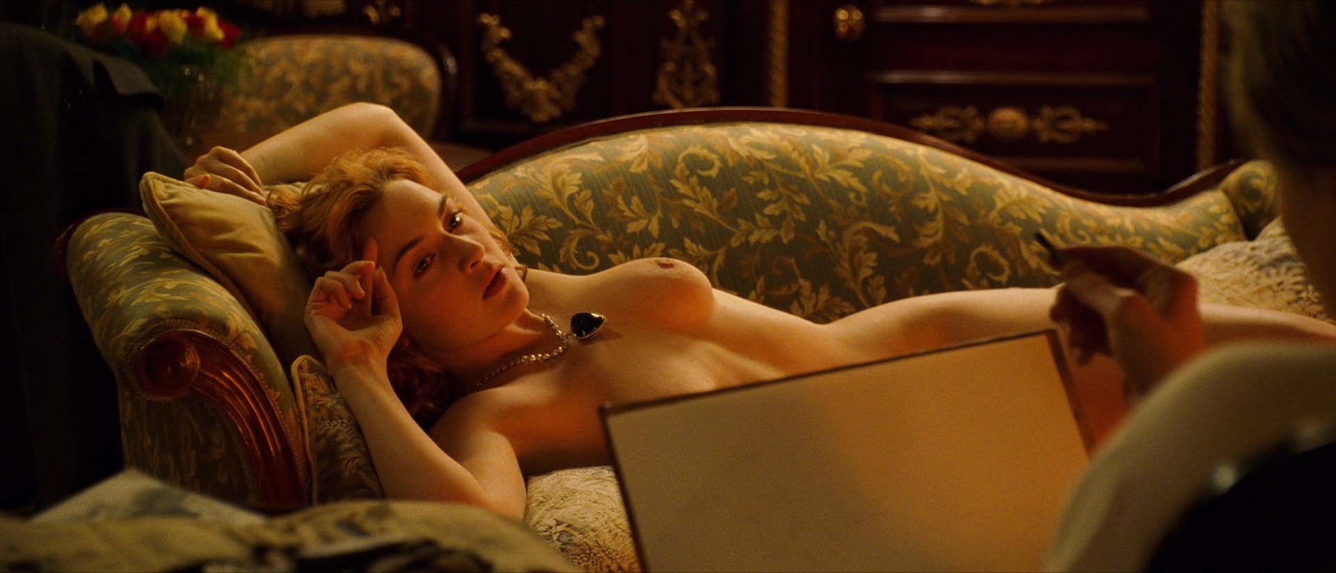 Kate Winslet Nude From Titanic 2