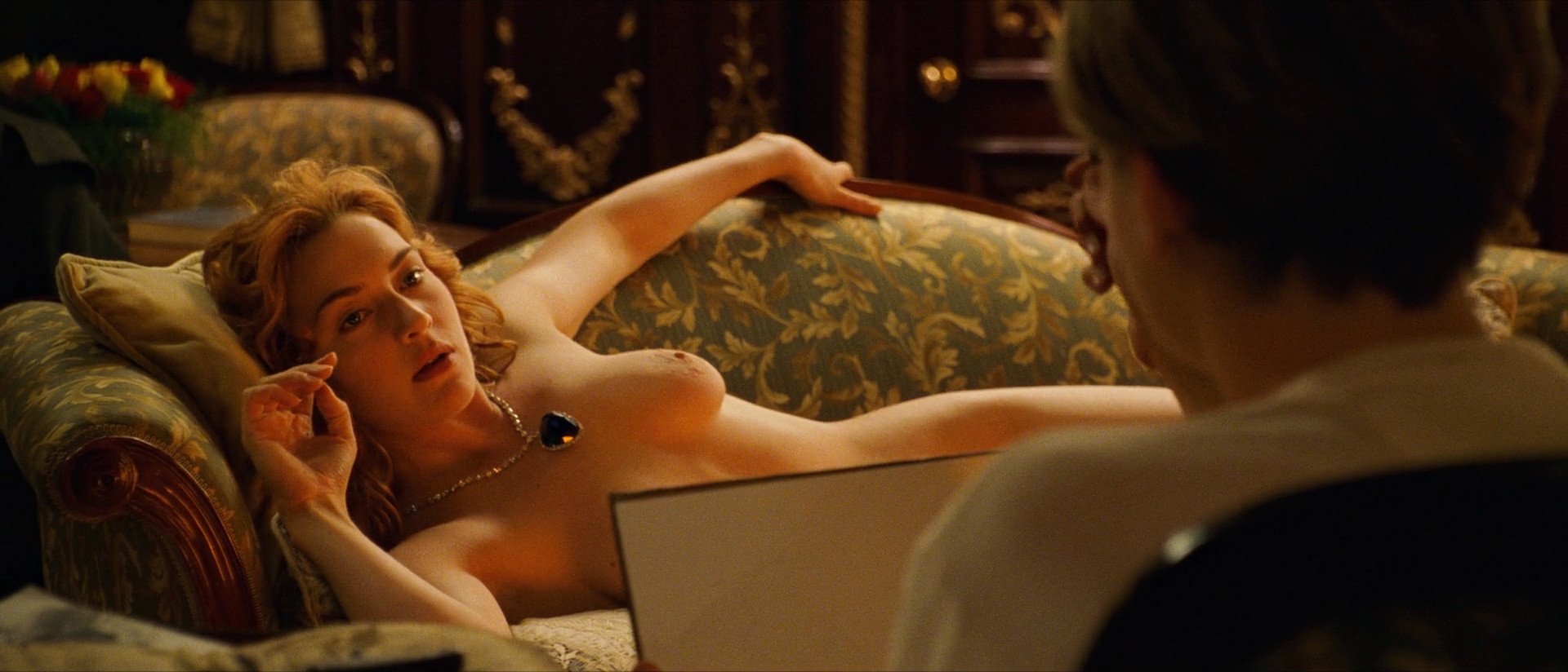 Kate Winslet Nude From Titanic 3