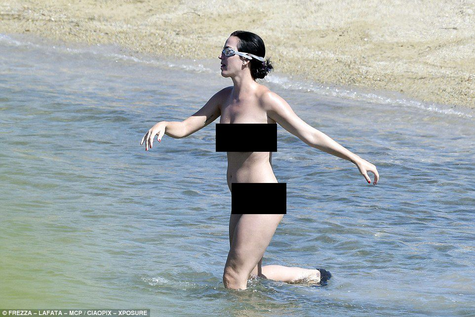 Katy Perry And Orlando Bloom Naked 1 1