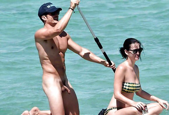 Katy Perry And Orlando Bloom Naked 4