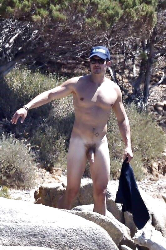 Katy Perry And Orlando Bloom Naked 7