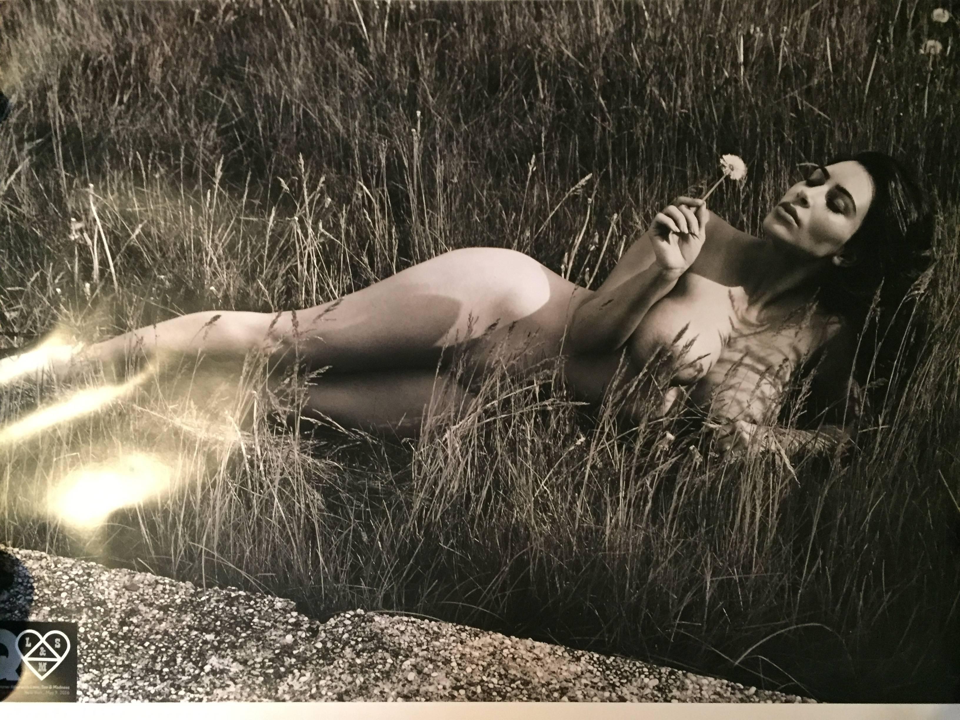 Kim Kardashian Naked 3