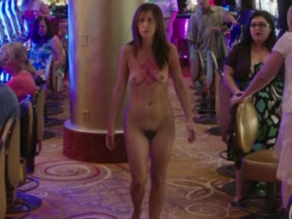 Kristen Wiig Naked 1