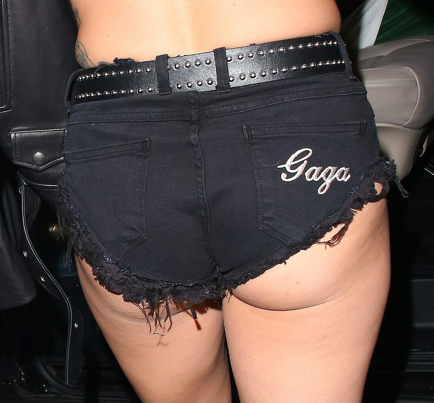 Lady Gaga Sexy Thefappening.so 2