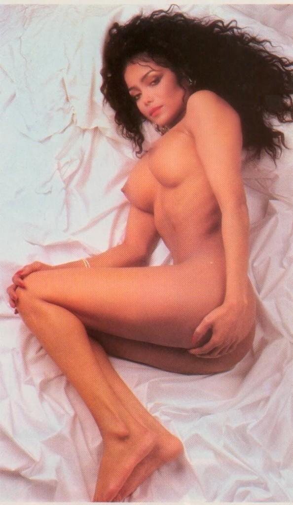 Latoya Jackson Nude 1