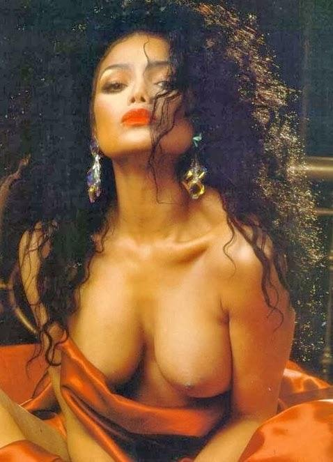 Latoya Jackson Nude 2