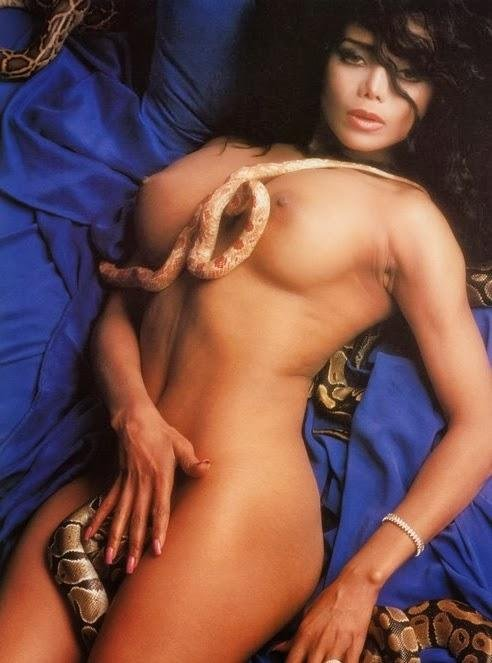Latoya Jackson Nude 4