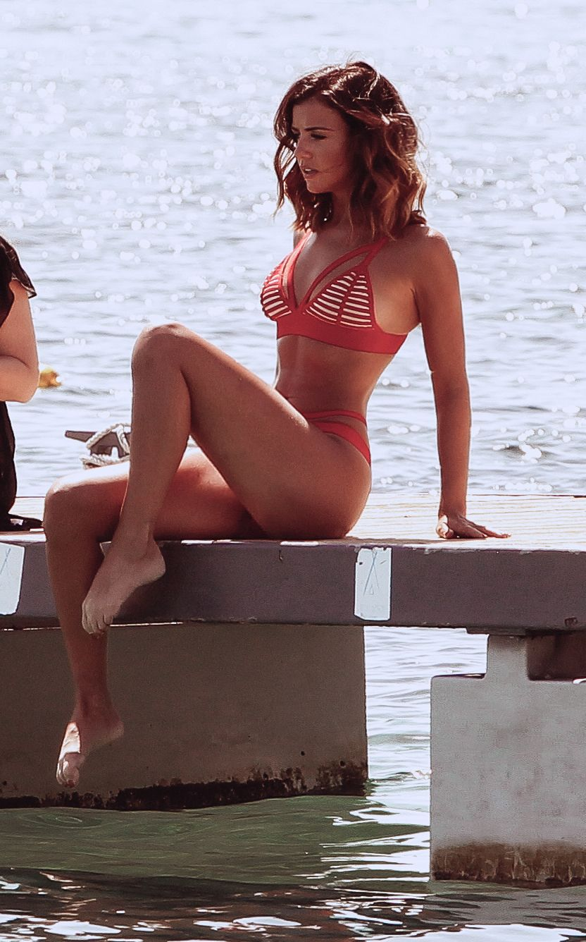 Lucy Mecklenburgh Sexy 1