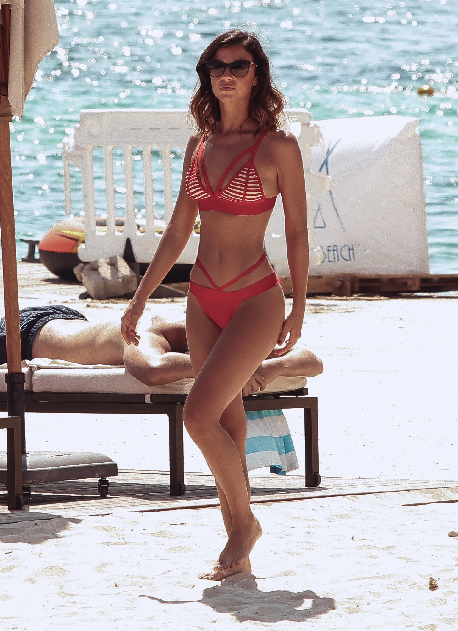 Lucy Mecklenburgh Sexy 3
